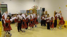 тържество 4-а група - ДГ Мир - Пловдив