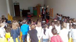 цирк в ДГ - ДГ Мир - Пловдив