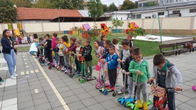 2 - ДГ Мир - Пловдив