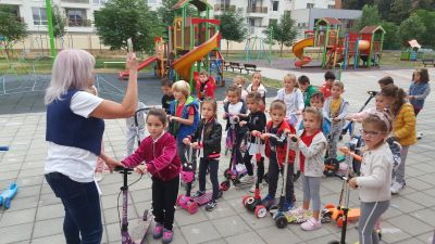 3 - ДГ Мир - Пловдив