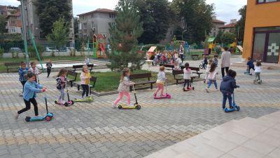 7 - ДГ Мир - Пловдив