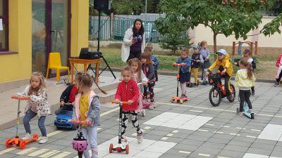 8 - ДГ Мир - Пловдив